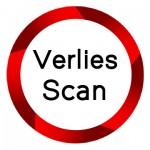 Verlies- Scan